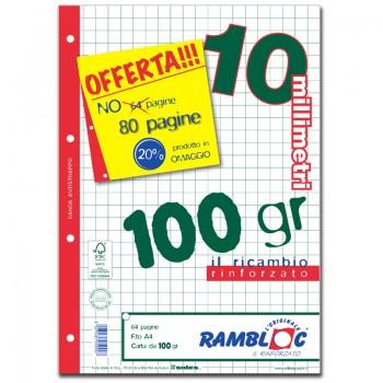 RICAMBIO FSC A4 10 MM
