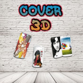Cover Personalizzate 3D