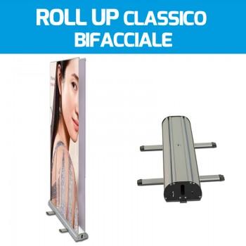 Roll Up Classico Bifacciale