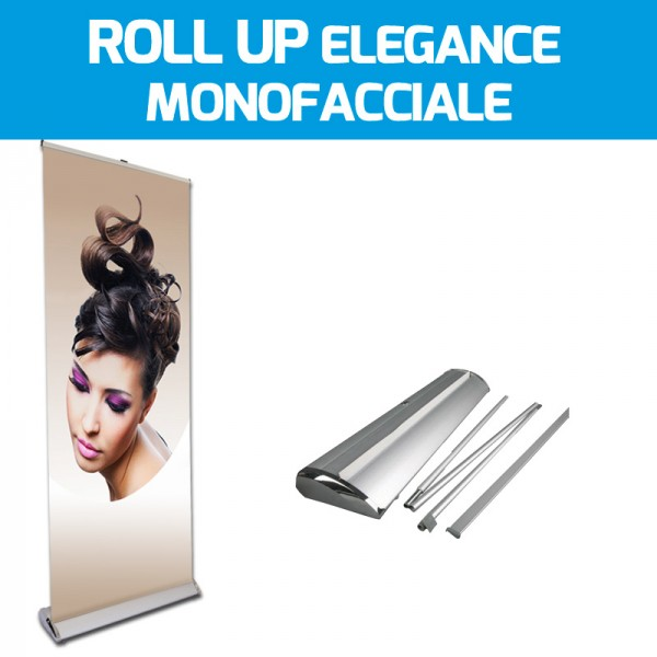 Roll Up Elegance Monofacciale