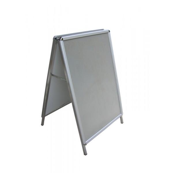 cavalletto in alluminio click clack
