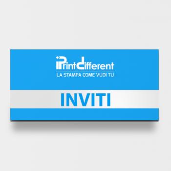 Realizza i tuoi inviti personalizzati online per feste di compleanno o eventi