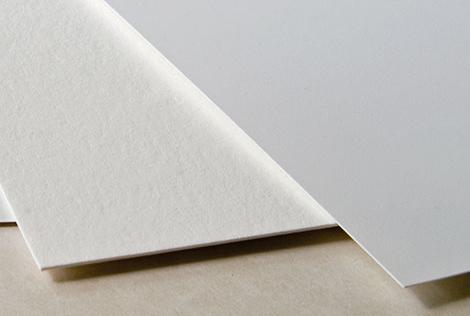 carta patinata