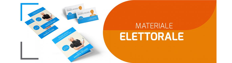 Materiale Elettorale