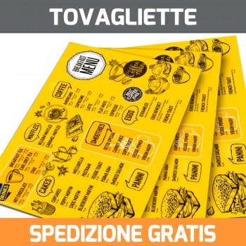 Tovagliette - OFFERTE LAST MINUTE