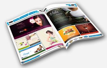 stampa riviste A4 a colori