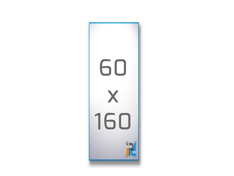 MONOFACCIALE 60X160