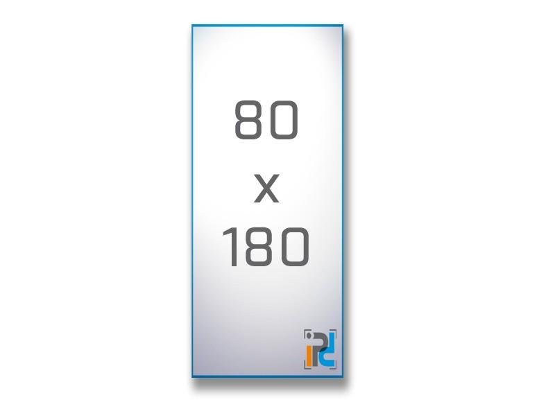 MONOFACCIALE 80X180