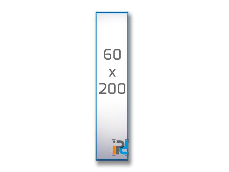 MONOFACCIALE 60X200