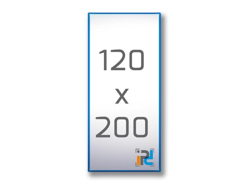 MONOFACCIALE 120x200