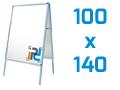 AREA GRAFICA 100 cm x 140 cm