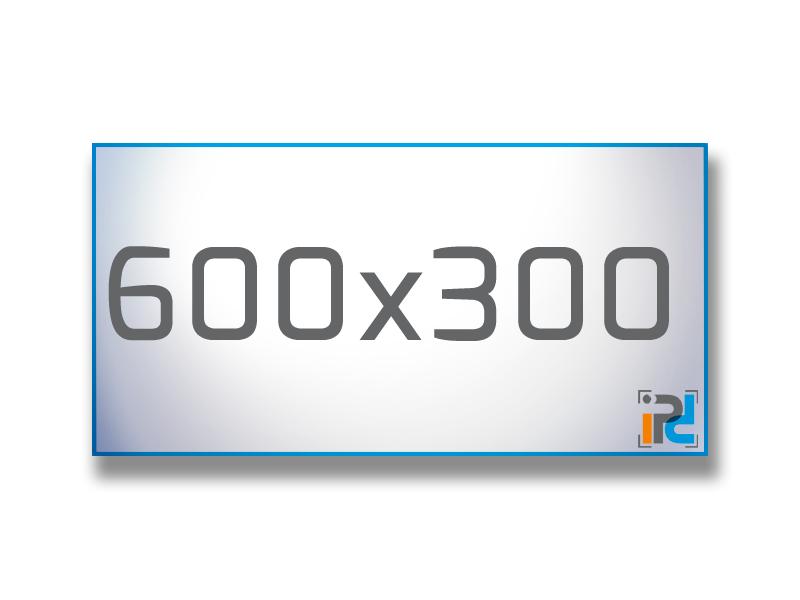 600 cm x 300 cm